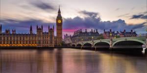 London @ Big Ben Westminster by StefanPrech