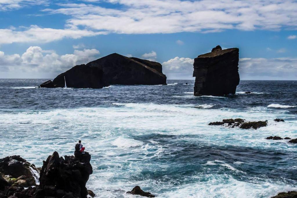 Azores Wavewatching by StefanPrech