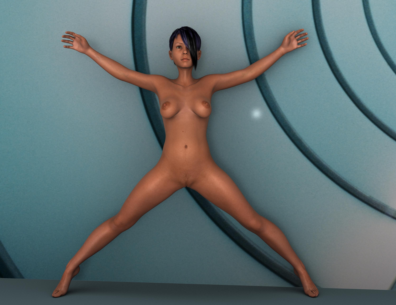Nude Deviant Art 111