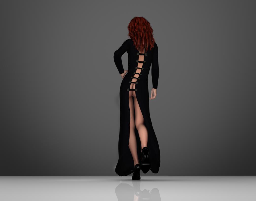 Fashion Victim by badenstern