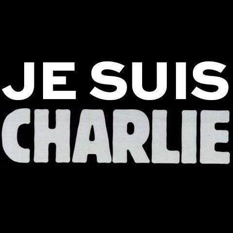 Je suis Charlie by badenstern