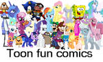 Its Toon Time! by ToonliciousSnack