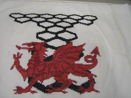 Torchwood Dragon Logo