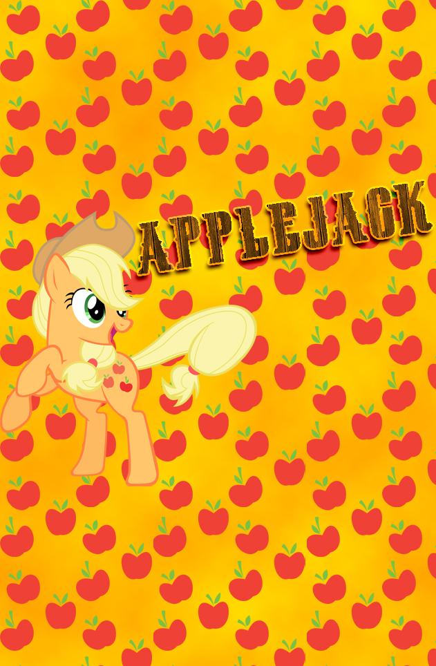 Iphone wallpaper deviantart - Applejack Wallpaper Iphone Images Amp Pictures Becuo