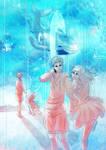 Dream World by BlooWindy