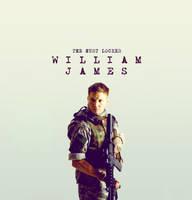 Sergeant William James