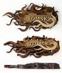 Tomsky Logo