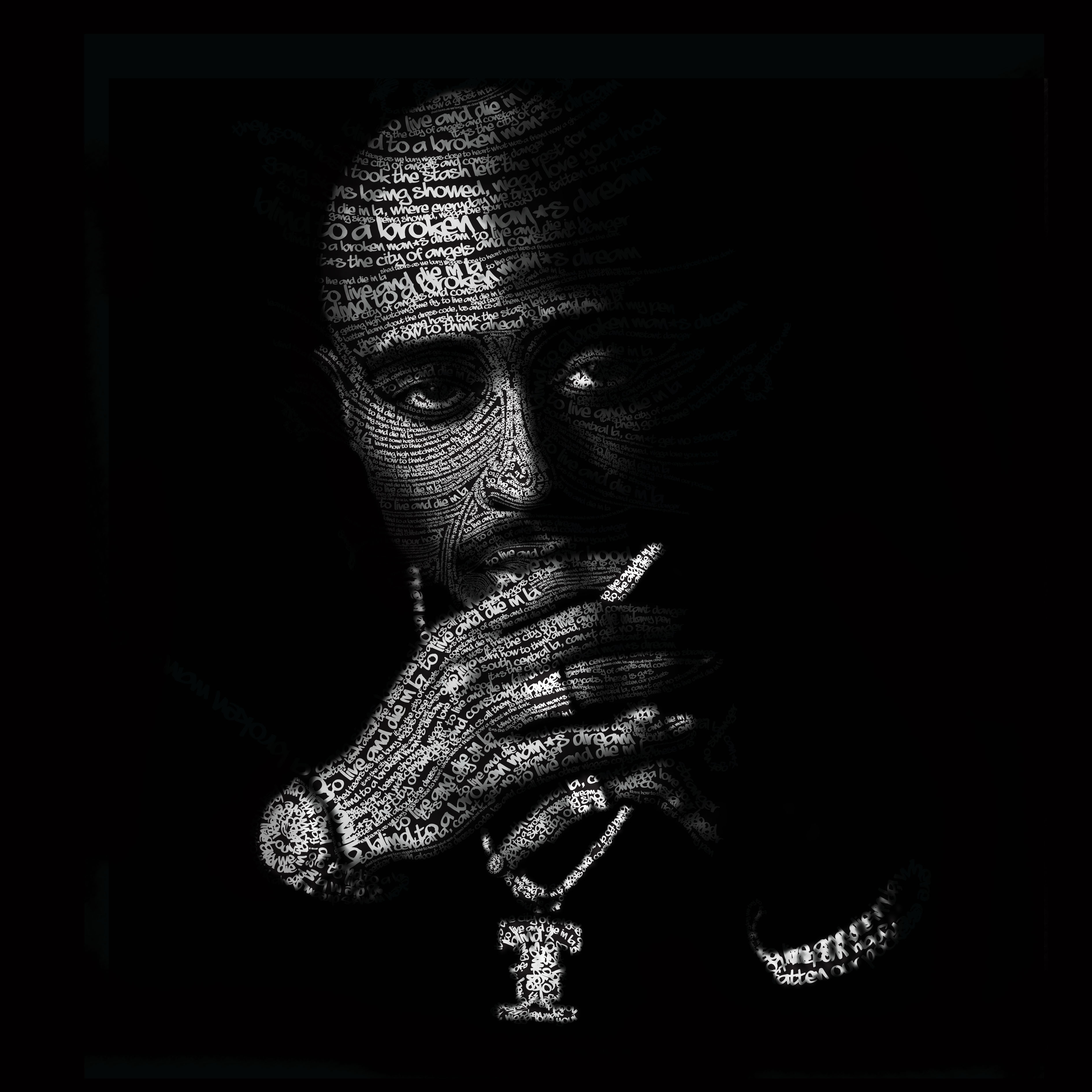 Tupac, Makaveli By Raw-truth On DeviantArt