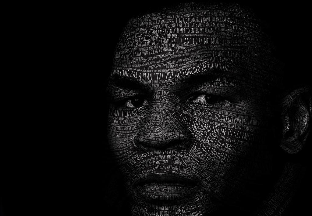 Iron Mike Tyson By Raw Truth