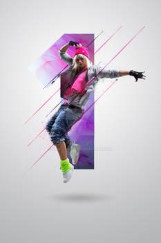 No.1 Dance