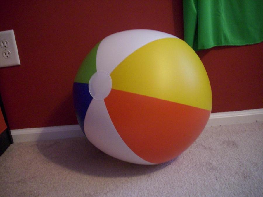 beach ball 1 by - photo #4