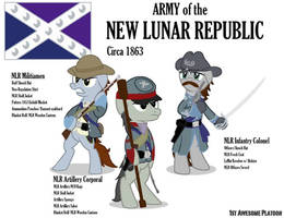 New Lunar Republic by FirstAwesomePlatoon