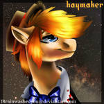 Haymaker Avatar
