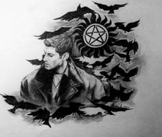 Dean by KitDesertOfFate27