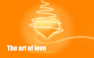 Art of LOVE by mustange