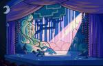Pocahontas, the musical