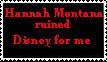 That Stupid Hannah by paintedbluerose