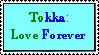 Tokka Stamp 01 by paintedbluerose