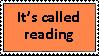 I read AC by paintedbluerose