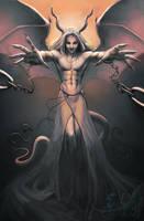 Gailan Demon
