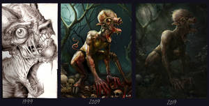 Demon Pig Process
