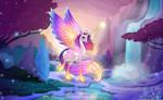 My Little Pony Shinerise