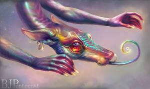 Rainbow Dragonid