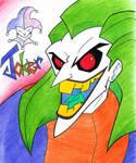The new Joker