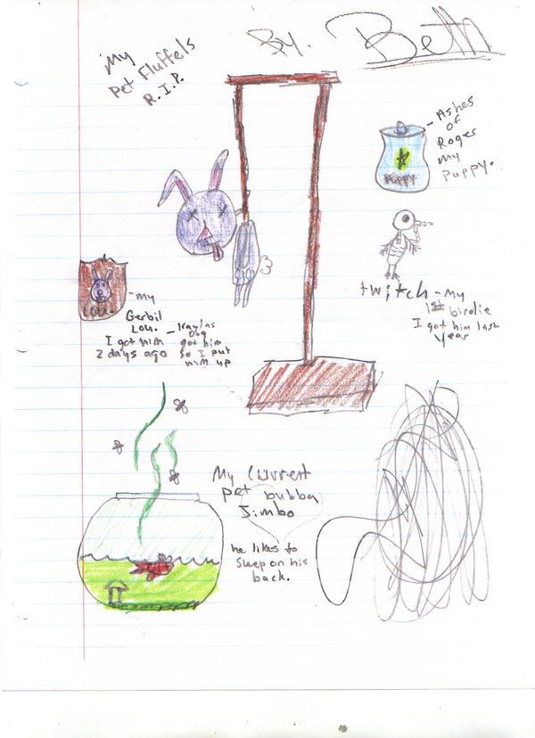 fanfiction pets by turkeybn on DeviantArt
