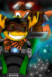 Ratchet and Daxter
