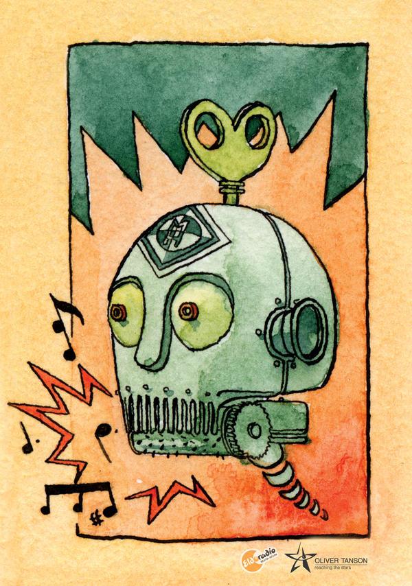Metal Head. by Rufus-Jr
