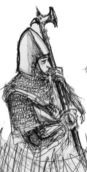 Knight by Rufus-Jr