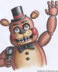 Toy Freddy (FNaF 2)