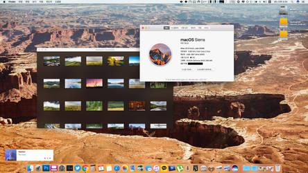 macOS Sierra by metal27
