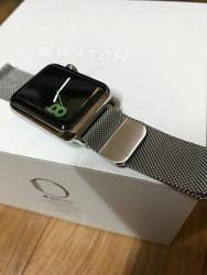 Apple watch by metal27