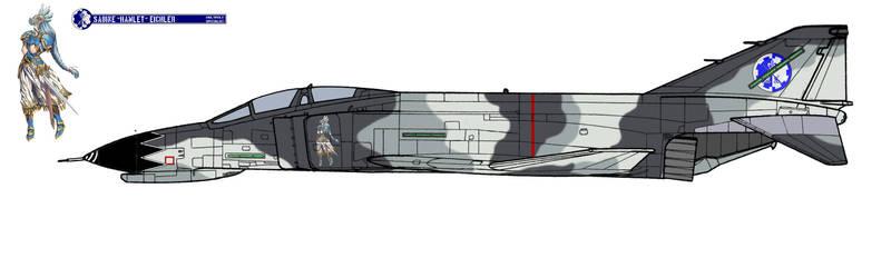Merc Modified F-4 Kurnass/Phantom 2000