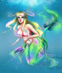 Aquielle Mermaid