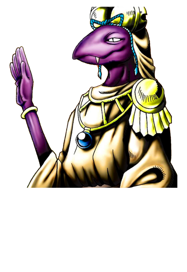 Orion the Battle King png by Carlos123321