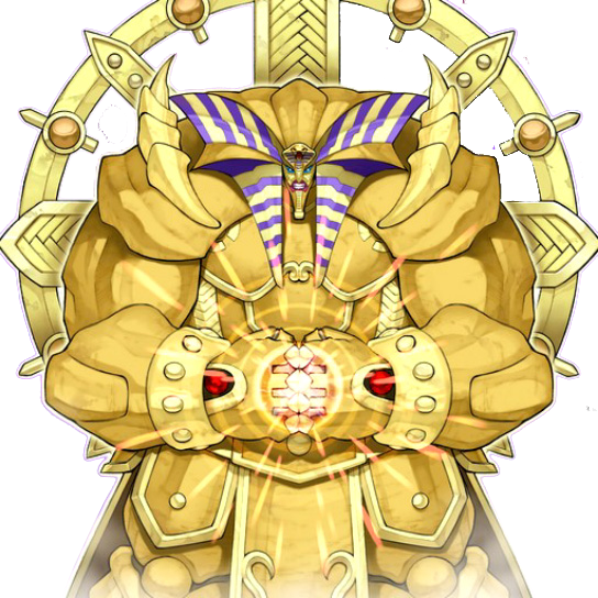 Exxod, Master of The Guard png by Carlos123321