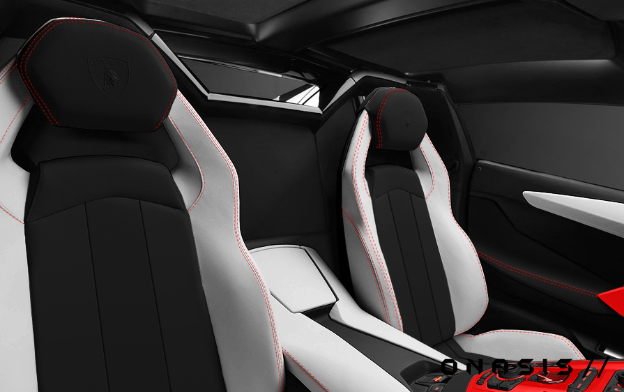Lamborghini Aventador Tuned By Onasis Seats By Onasis27 On
