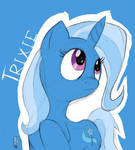 Trixie's hope