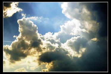 Clouds by fildasx