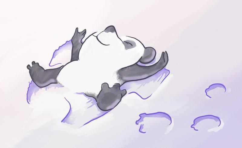 Panda Chill