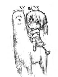 Loli and .uh....what?