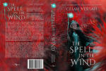 Premade Cover: The Spell In The Wind - FA0105