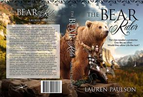 The Bear Rider - FA0106