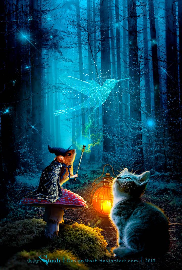 Abracadabra by DesignStash