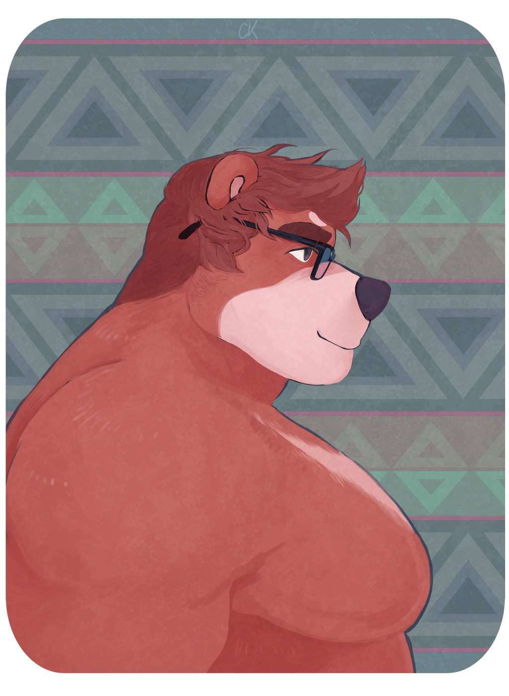 ChillyKuma-Kuma's Profile Picture