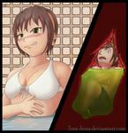 Comm: Bathhouse Snack Pt 2