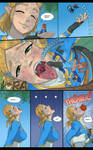Zelda's Mysterious Meal - Page 2